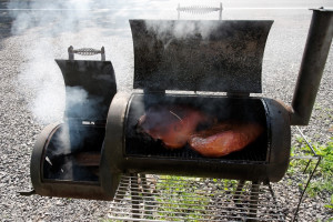 Maintaining Your Smoker